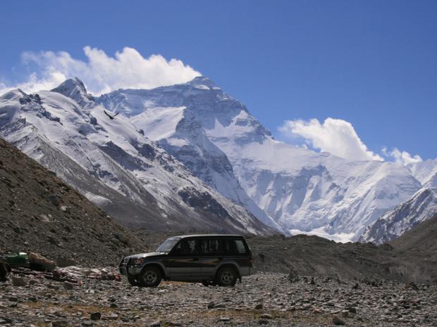 世界の8000m峰 全14座標高ランキ...